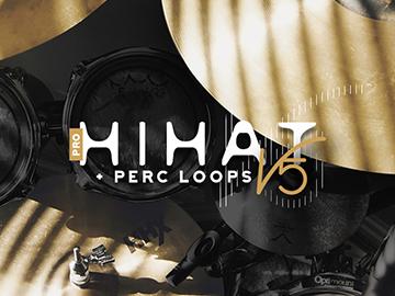 HiHat Perc Loops