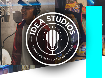 Idea Studios Website