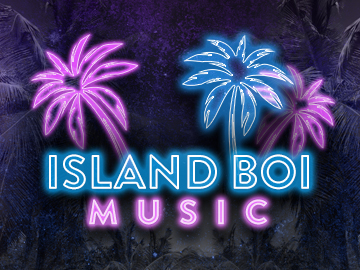Island Boi Music