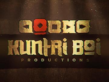Kuntri Boi Logo Intro