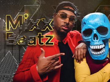 Mixx Beats