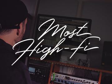 Most High-Fi