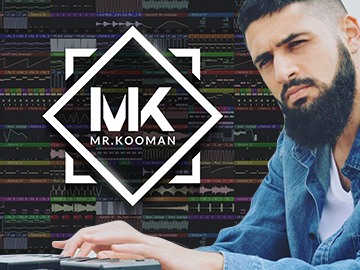 Mr Kooman Soundclick V2