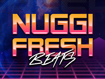 Nuggi Fresh Beats