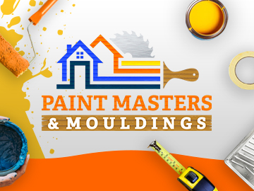 Paint Masters & Mouldings