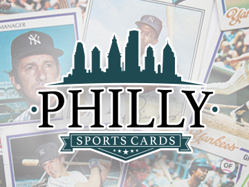 Philly Sports Cards