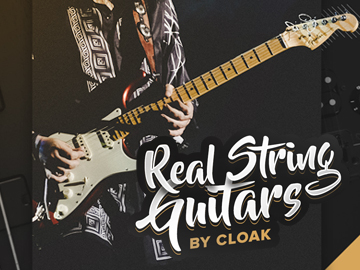 Real Guitar Strings