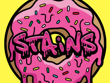 Stains Vol 1