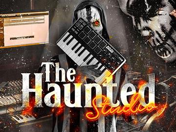 The Haunted Studio