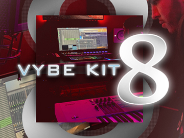 Vybe Kit 8