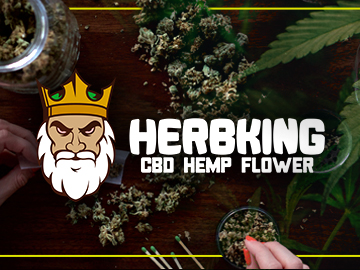 HerbKing Website